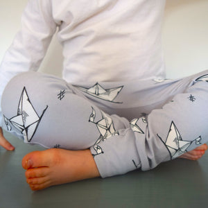 Leggings - Boats 4 | KJF Clothing