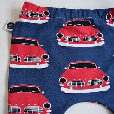 Leggings - Vintage Cars 4 | KJF Clothing