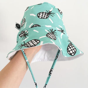 Reversible Sun Hat | KJF Clothing