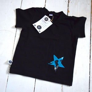 Dinosaur Star | KJF Clothing