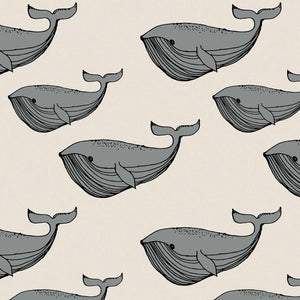 Leggings - Whales 1 | KJF Clothing