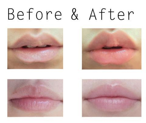 pilaten lip mask instructions
