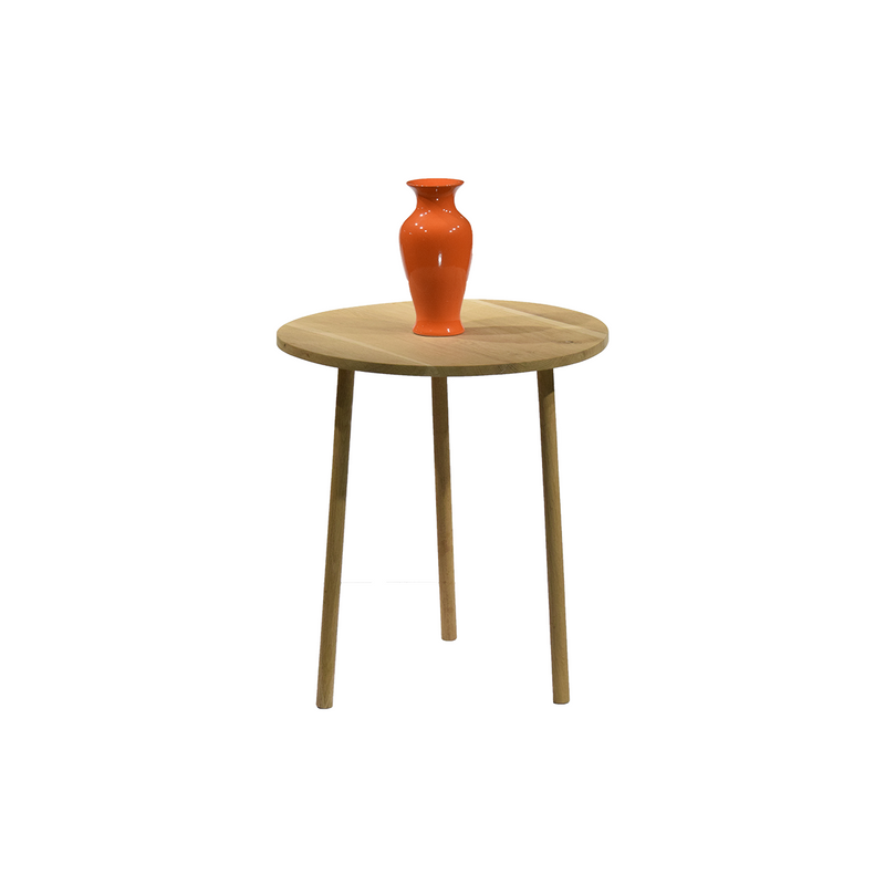 Slim stool/ end table