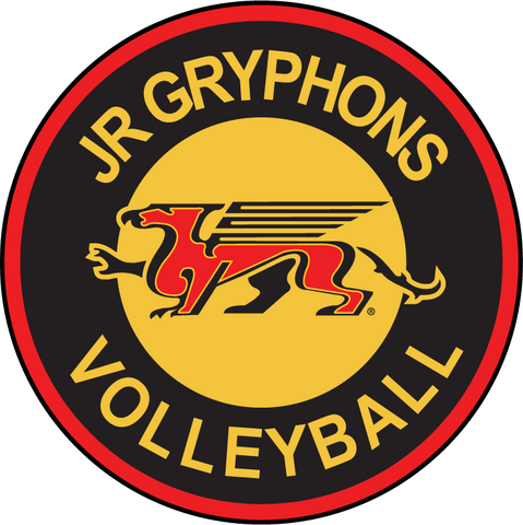 Guelph Jr. Gryphons Volleyball