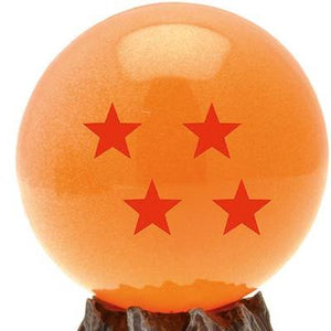 Dragon Ball - Four Star Dragon Ball Money Bank - Plastoy - 13cm