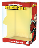 My Hero Academia - Katsuki Bakugo Figure Statue box by ABYstyle