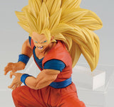 Dragon Ball Super - Son Goku Super Saiyan 3 FES!! Figure Statue by Banpresto