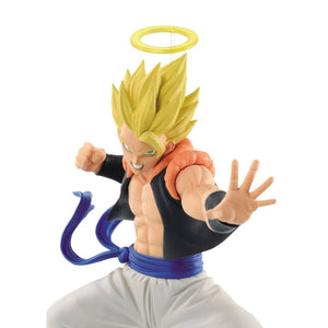 Dragon Ball Z - Super Saiyan Gogeta WFC (World Figure Colosseum) China Tournament Figure Statue by Banpresto