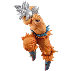 Dragon Ball Z - Super Saiyan Goku Attack of the Saiyan BWFC (Banpresto World Figure Colosseum) Figure Statue - Banpresto - 15cm