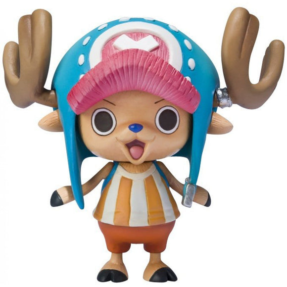One Piece - Tony Tony Chopper New World Version Figure Statue - Bandai - Figuarts Zero - 7cm