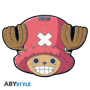 One Piece - Tony Tony Chopper Head Mousepad - ABYstyle