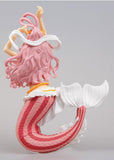One Piece - Princess Shirahoshi Creator x Creator Statue by Banpresto full body shot from back