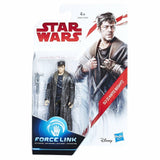 Star Wars DJ (Canto Bight) Force Link Action Figure