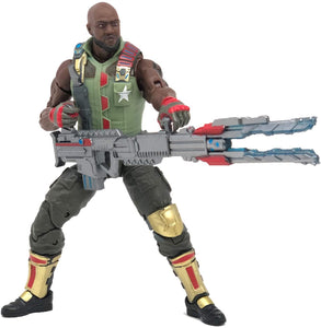 "Hasbro G.I. Joe Classified Series Roadblock 6"" Action Figure (Import Stock)"