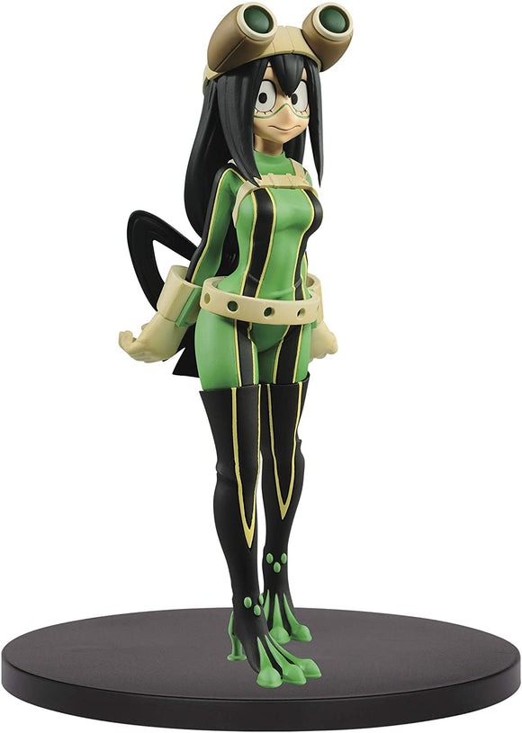 BanPresto My Hero Academia Froppy Tsuyu Asui 15cm (approx) Figure