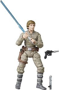 "Star Wars Vintage Collection Luke Skywalker (Bespin) ESB 3.75"" Action Figure"