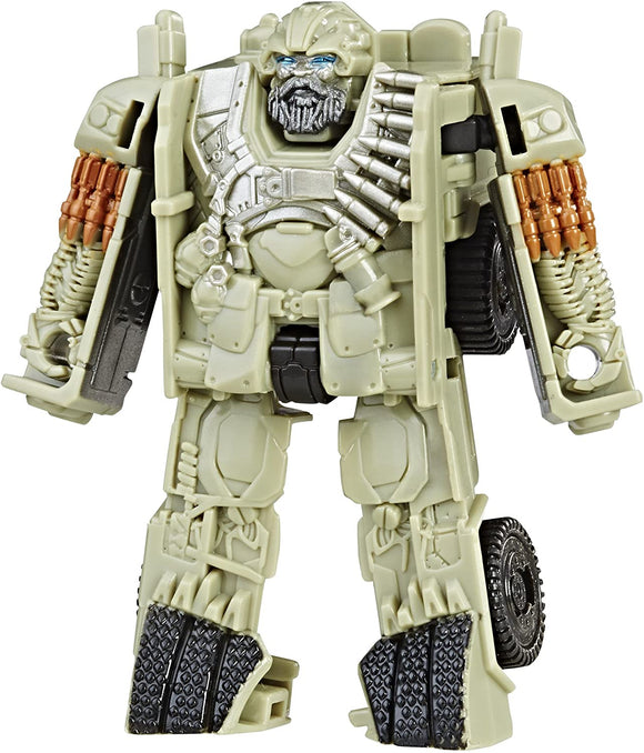 Transformers Legion Class AUTOBOT HOUND Action Figure