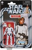 Star Wars The Vintage Collection Luke Skywalker (Stormtrooper) UK Stock