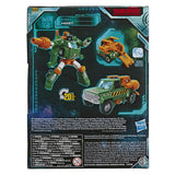 Transformers Toys Generations War for Cybertron: Earthrise Deluxe Wfc-E5 Hoist