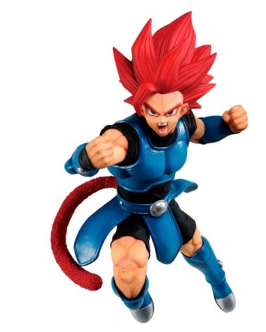 Bandai Spirits - Banpresto - Dragon Ball - Rising Fighters - Shallot Super Saiyan God Figurine