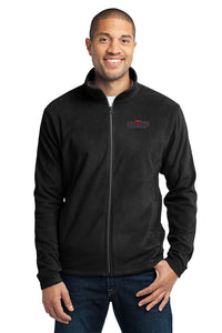 Dockside Men's Fleece Zip Up