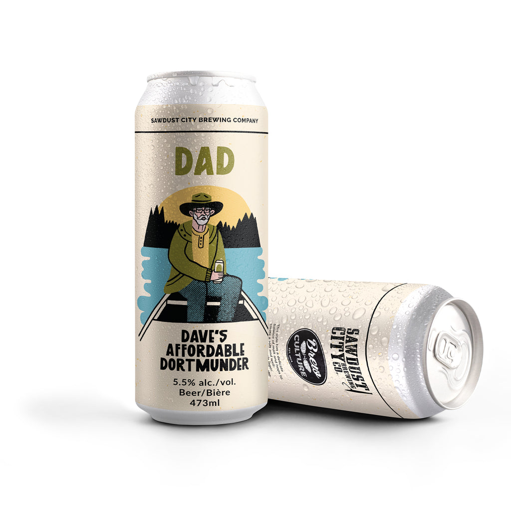 Dave's Affordable Dortmunder