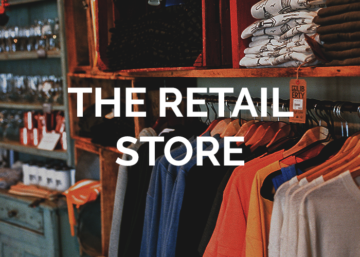 Click here to learn about the retail store.