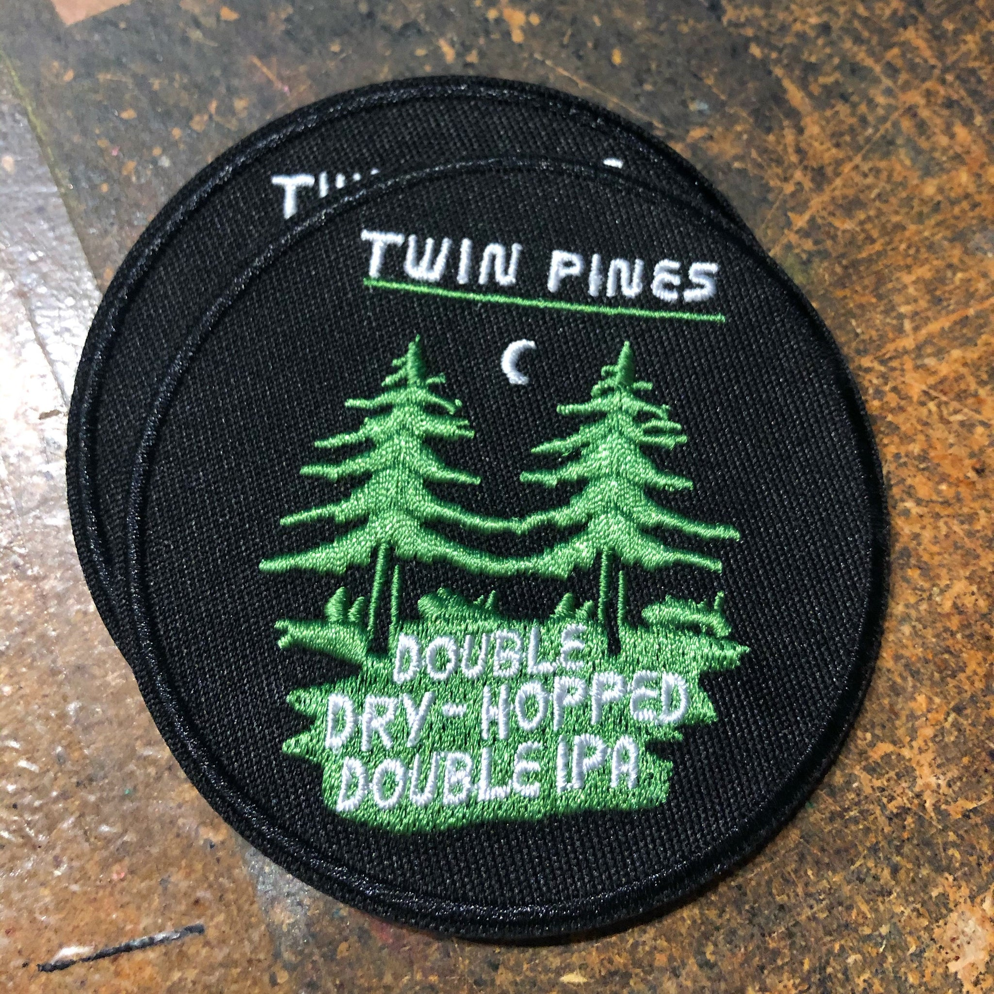 Twin Pines Patch