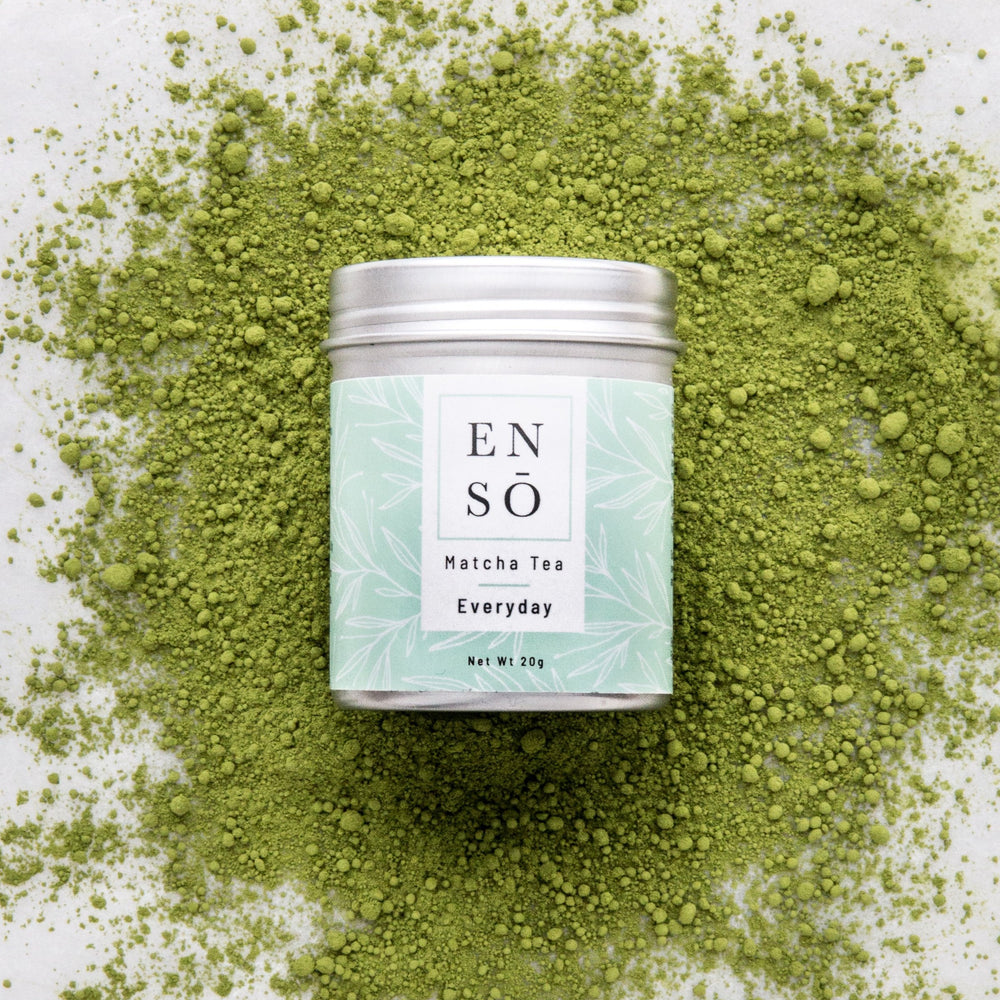 Everyday Matcha Saver Pack (2x 30g / 60 Serv.)