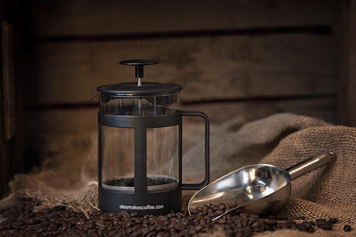800 ml Ole Smokes French Press