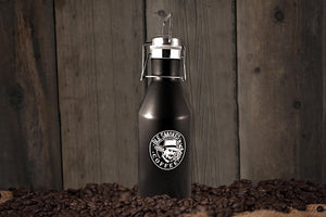 2 Litre Ole Smokes Growler
