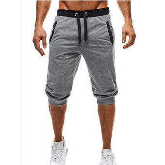 Promotion - Short casual style baggy.