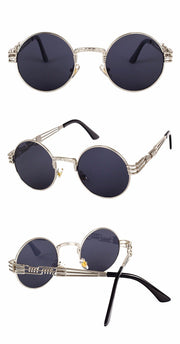 Lunettes style Steampunk