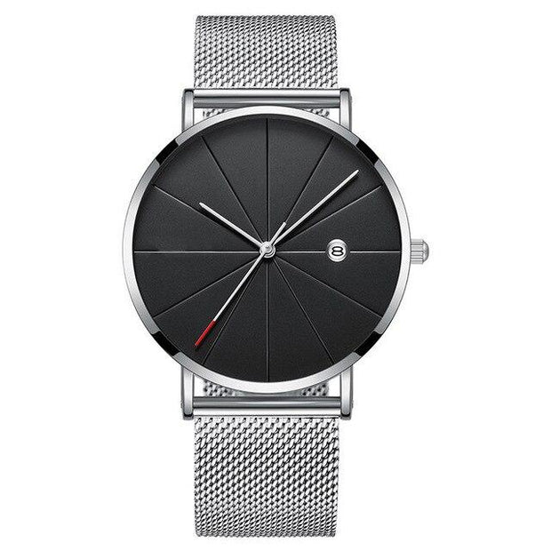 Montre ultra-plate