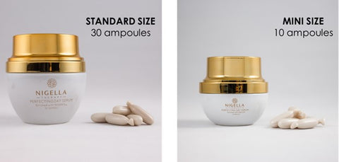 Day Serum: Standard Size and Mini Size