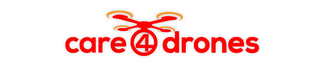care 4 drones homepage logo