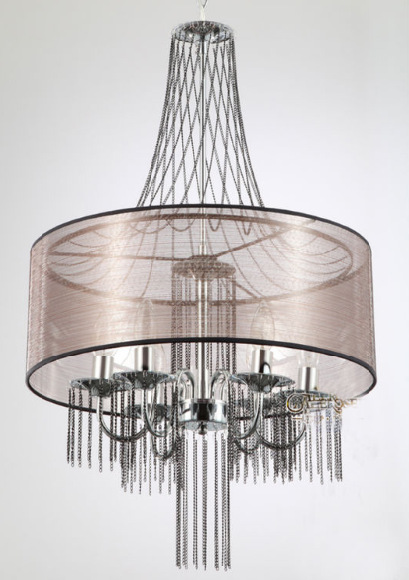 6-light pendant L1311