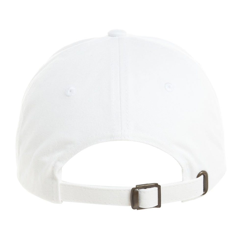 V ROSE CAP - WHITE