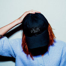 DUAT COLLAB CAP - BLACK