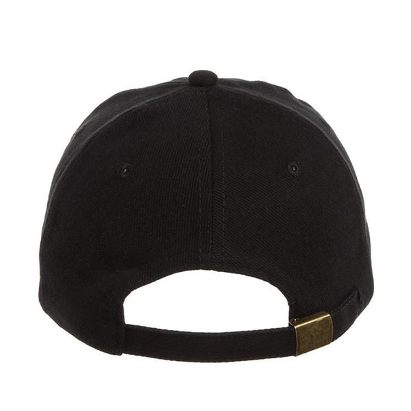 DATENIGHT CAP - BLACK