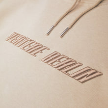 ACCELERATION HOODIE - SAND
