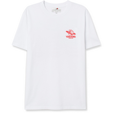 HOTLINE T-SHIRT - WHITE