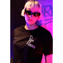 LOCAL LOYALTY T-SHIRT - BLACK