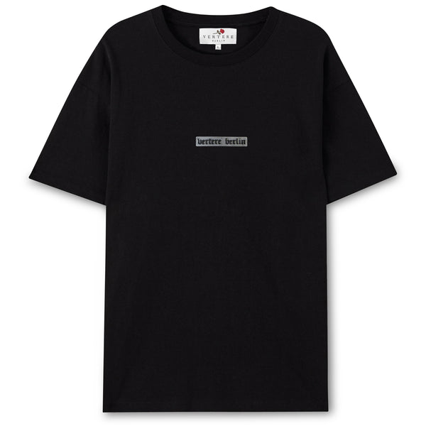OLD BERLIN T-SHIRT - BLACK