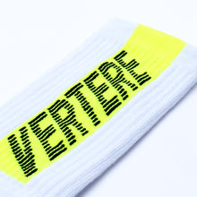 TENNIS SOCKS BEAM - WHITE