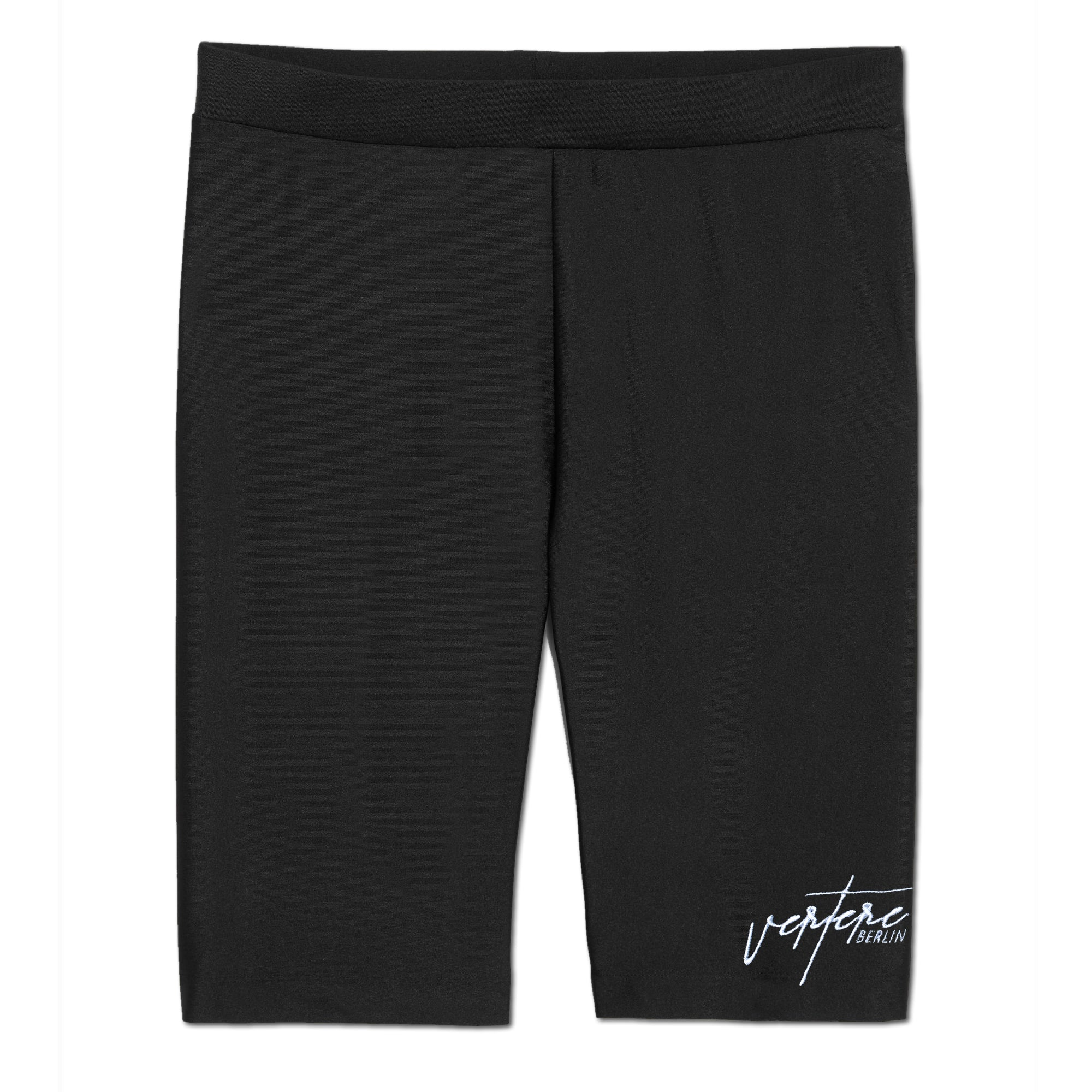 SIGNATURE LADIES CYCLING SHORTS - BLACK
