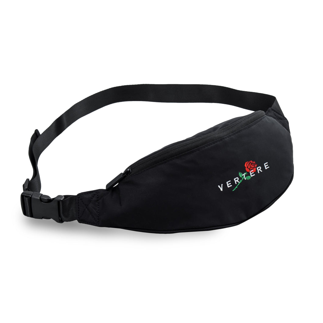 ROSE HIP BAG - BLACK