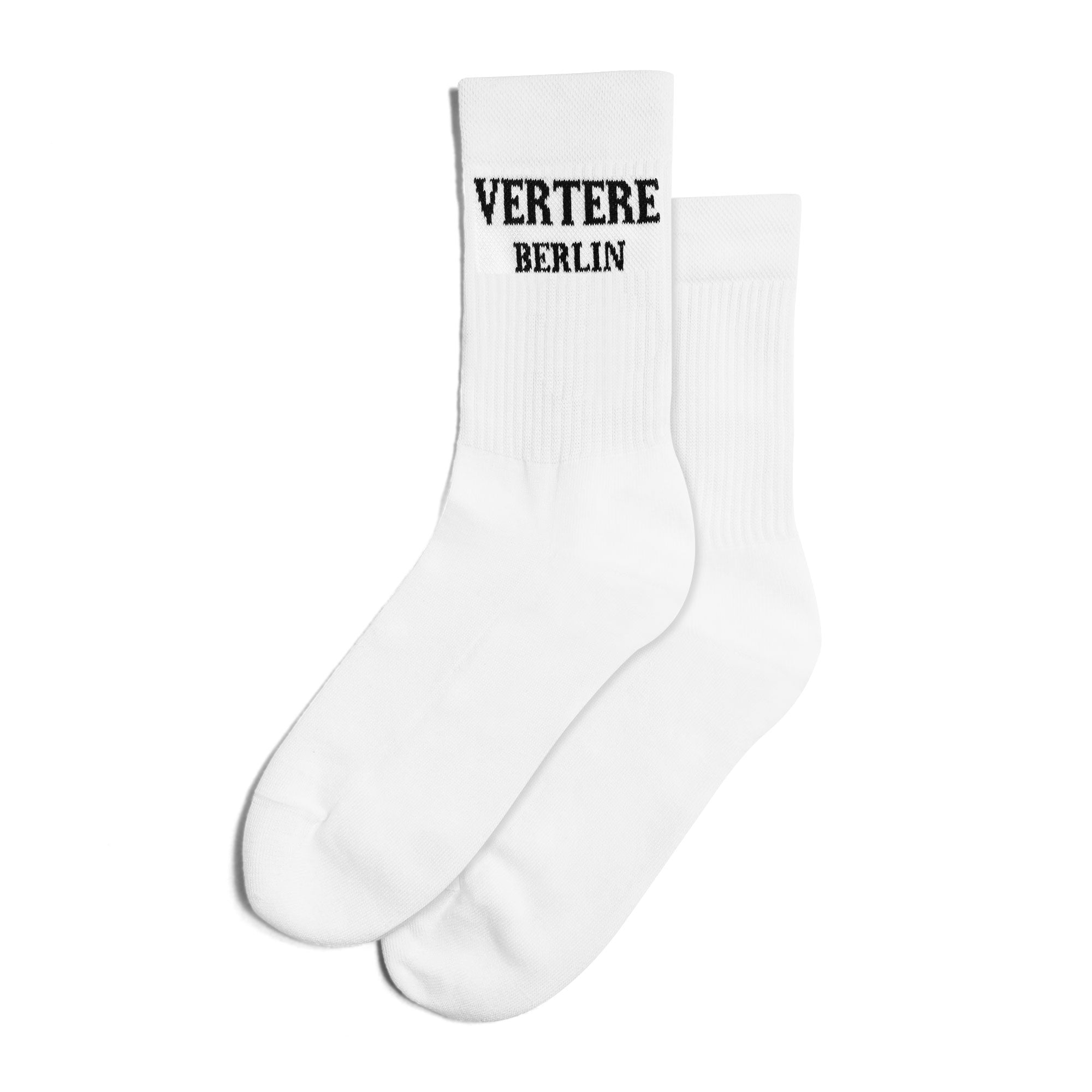 3-PACK TENNIS SOCKS - WHITE