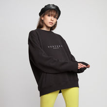 VERTERE BERLIN SWEATER - BLACK