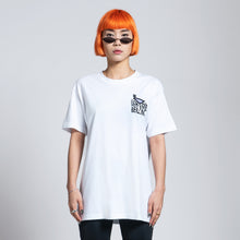 COCKTAIL T-SHIRT - WHITE
